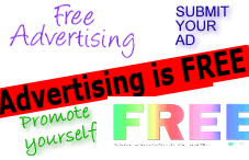 free marketing, advertising, classifieds.